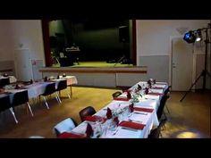 TOFTA BYGDEGÅRD, VARBERG (MEGAMIX.SE) (FEST & EVENTS) - YouTube