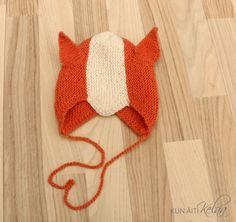DIY: Kettumaisen ihanat neuleet vauvalle - Kun äiti kelaa Baby Knitting, Crochet Hats, Baby Knits, Fashion, Caps Hats, Knitting Hats, Moda, Tricot Baby, Fashion Styles