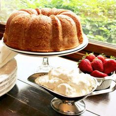 Perfect Pound Cake – Must Love Home
