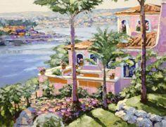 Newport Beach by Howard Behrens