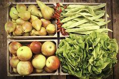 Neuer Ernährungstrend, eigentlich ein alter Hut (Mischkost, keine Fertiggerichte, keine Weißmehl und ZUcker) #Clean #Eating: Gesund essen, besser leben - FIT FOR FUN