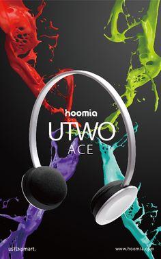 U2-ACE POSTER