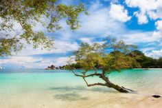 Belitung Beach by Richard Susanto on 500px