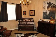 ideas baby boy nursery themes country color schemes for 2019 Baby Girl Nursery Themes, Baby Boy Nursery Themes, Baby Boy Bedding, Baby Boy Rooms, Nursery Ideas, Western Baby Bedding, Room Baby, Themed Nursery, Kids Rooms