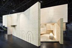 Galería de Muestra EuroShop 2014 / D'art Design Gruppe - 1