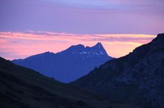 Mordor at the crack of dawn. #newzealand #queenstownlive