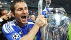 Champions League may have 64 clubs & Europa League scrapped