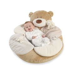 "Mothercare ""Loved So Much"" Sit Me Up Cosy"