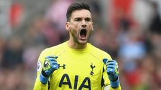 The Spurs shot-stopper remains streets ahead of Chelseas Thibaut Courtois and Manchester Uniteds David de Gea in the eyes of  Source