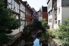 Ein perfekter Tag in Wolfenbüttel