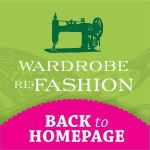 Great refashion site. Shows you how to make old style/ugly clothes into cute stuff you'll actually wear.