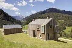 Casa Prè de Sura par Casati - Journal du Design
