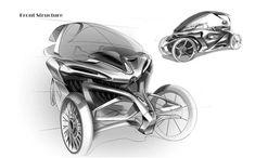 Yamaha MWC-4 Concept, 2017