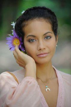 PHOTOS. Découvrez Vaimalama Chaves, la sublime Miss Tahiti
