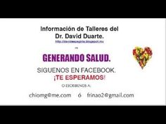 David Duarte - Remedios para Males comunes - YouTube