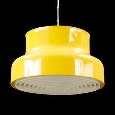 gul bumling lampa - Sök på Google