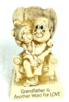 GRANDPA CHILDREN ANTIQUE ENGRAVING TOYS JACK IN THE BOX