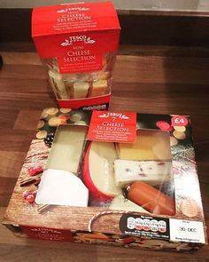Thank you to #theorchard #Tesco for our free cheeseboard to taste test. #freefood #familyparty #cheeseboard #festive #delicious #triedforless