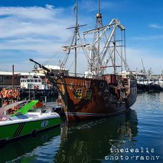 Gloomy Day, Jolly Roger, Cape Town, All Pictures, Summer Days, Sailing Ships, Boat, Photography, Instagram