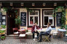 ⚡️Blitzlichter⚡️ Erfurt! Eine Liebeserklärung an die schönste Stadt der Welt!