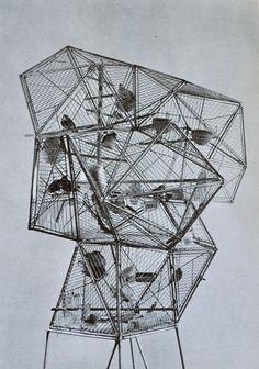 Andre Bloc, Birdcage