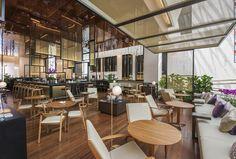 Piselli Sud - Projeto Carbondale - Galeria de Imagens | Galeria da Arquitetura