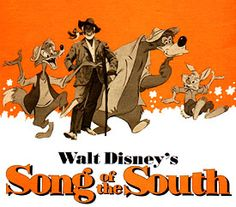 One of my favorite movies as a child, loved the songs :) Walt Disney Quotes, Disney Songs, Disney Art, Disney Movies, Disney Posters, Disney Style, Movie Q, Uncle Remus, Song Of The South
