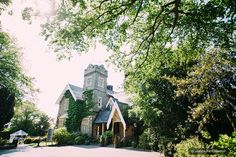 West Tower | Country House Wedding Venue in Lancashire | The Wedding Community #weddingvenues