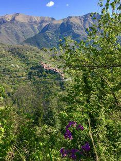 Argentina Valley