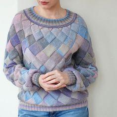 Ну пусть ещё немного этого красавца в ленте😂😂😂,вообще то я скромная😊,просто ооочень довольна тем, как получился свитерок💓💜💙💜💓#вяжу #вяжуипродаю #свитер #свитшот #стильныйсвитер #модныевещи #вязание #хэндмэйд #рукоделие #люблювязать #ручнаяработа #knitting #knitsweater #knittersofinstagram #knitaddict #handknit #fashion #style #knitstyle Top Tags, Insta Pic, Knitwear, Pullover, Knitting, Crochet, Womens Fashion, Sweaters, Black