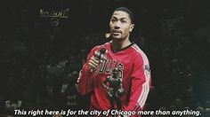 Thank you for bringing back Chicago basketball. I'm not a Bulls fan, but you can't deny the amazing ball players they have.