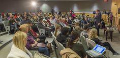 U.S. Secretary of Treasury, Jack Lew, speaks at the Alexandria Campus Town Hall meeting about the redesign of the $10 bill. #ALcampus #alexandria #nvcc #nova #LOVEnova #novastrong #townhall #ussecretaryoftreasury