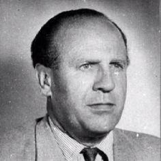 Oskar Schlinder....the German who saved many Jews