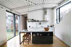 Lara Rios House & Atelier,Courtesy of F451 Arquitectura