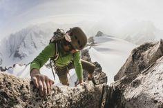 Alpine Climbing Ambassador Graham Zimmerman talks his Perfect Alpine Kit| Verticulture by Outdoor Research