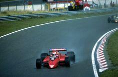 1979 Zandvoort (Niki Lauda, Brabham BT48)