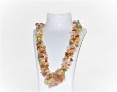 Beautiful Accessories Bead Jewellery, Jewelry, Beaded Necklace, Beads, Stuff To Buy, Accessories, Beautiful, Fashion, Beaded Collar