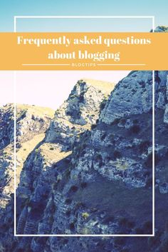Frequently asked questions about blogging. These blog tips are for professional and beginner, beauty, fashion, travel, lifestyle and personal bloggers. So do you want to grow your traffic? Then read this article!