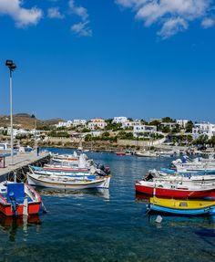 Syros Island Greece Syros Greece, Zorba The Greek, Greek Islands, San Francisco Skyline, Travel Inspiration, Sailing, Dolores Park, Beautiful Pictures, Beaches