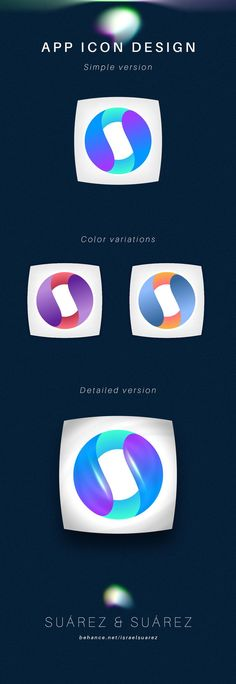 """Check out this @Behance project: """"App icon design"""" https://www.behance.net/gallery/49855469/App-icon-design"""