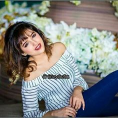 Follow me Maliha Tabassum for more Shirley Setia, Pretty Kids, Profile Picture For Girls, Music Icon, Beautiful Indian Actress, My Crush, Indian Actresses, Poses, Cute