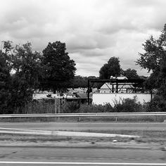 """#builtlandscape - #Connecticut #exploreusa  #exploreAmerica #bnw #blackandwhite #roadside #bw_society #bnw_captures #bnw_usa #scenesofct #scenesofnewengland #visitct #newenglandphotography #canon #teamcanon #explorect #daylight"" Photo taken by @ndoocy on Instagram, pinned via the InstaPin iOS App! http://www.instapinapp.com (10/16/2015)"