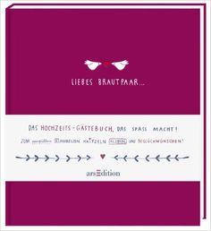 Liebes Brautpaar ...: Das Hochzeits-Gästebuch, das Spaß macht!: Amazon.de: Silke Weiher, Kathrin Wiehle: Bücher