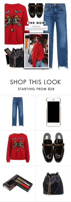 """""""TD"""" by yexyka ❤ liked on Polyvore featuring 3x1, Moschino and STELLA McCARTNEY"""
