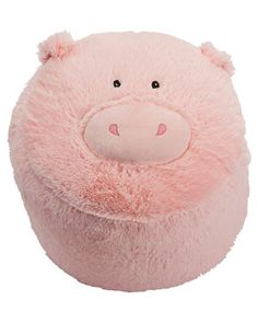 Just Pretend Pig Stool