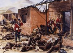 Rorke's Drift Aftermath