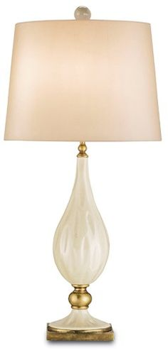 Currey and Company Belfort Table Lamp