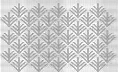 松笠 Stitch Patterns, Crochet Patterns, Cross Stitch Borders, Japanese Embroidery, Darning, Needlework, Diy And Crafts, Clip Art, Quilts