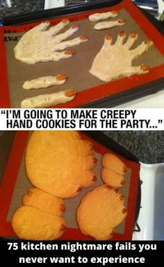 #75 #kitchen #nightmare #fails #you #never #want #to #experience Cooking Fails, Food Fails, Cooking Humor, Funny Food Memes, Food Humor, Funny Quotes, Creepy Hand, Design Patio, Kitchen Nightmares