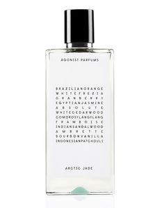 Arctic Jade 50 ml via AGONIST Parfums. Click on the image to see more!